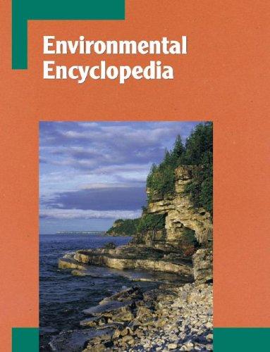 9780787654863: Environmental Encyclopedia