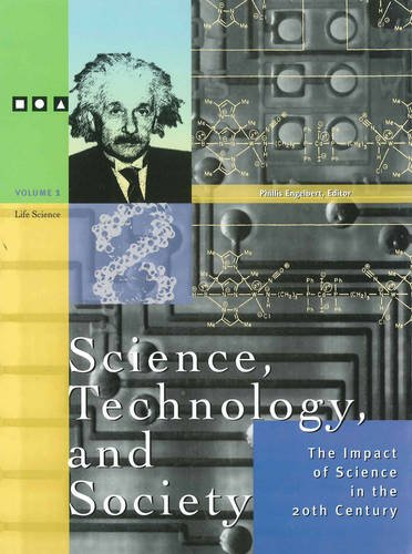 Science, Technology and Society: The Impact of Science Throughout History: the Impact of Science in...