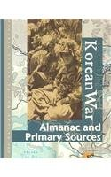 9780787656911: Korean War: Primary Sources (Korean War Reference Library)