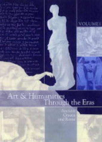 9780787656959: Arts and Humanities Through the Eras