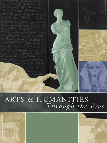 Arts and Humanities through the Eras: Ancient: James Evans