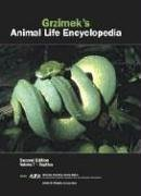 9780787657833: Grzimek's Animal Life Encyclopedia, Vol. 7: Reptiles, 2nd Edition