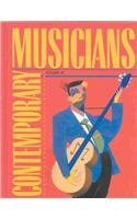 Contemporary musicians. : Volume 40 profiles of the people in music: DeRemer, Leigh