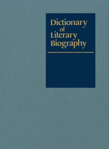 Dictionary of Literary Biography: American Short Story Writers Since WWII: Meanor, Patrick
