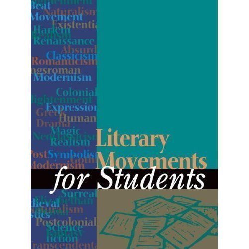9780787665197: Literary Movements for Students: Presenting Analysis, Context, and Criticism on Literary Movements, Volume 2