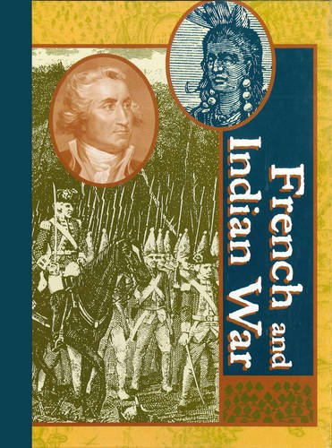 French and Indian War: Hillstrom, Laurie Collier;