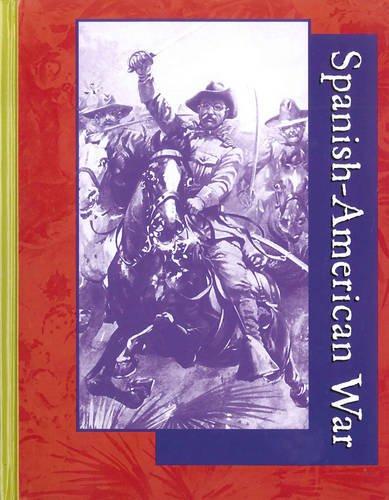 9780787665616: Spanish-American War