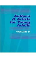 64: Authors and Artists for Young Adults: Dwayne Hayes
