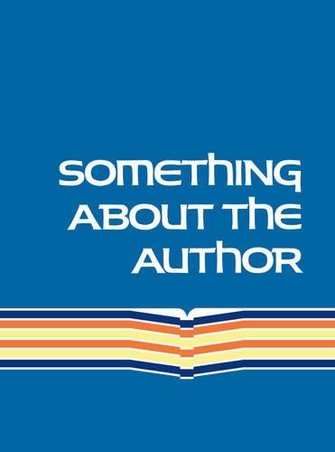 Something About the Author (Hardback)