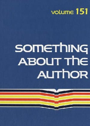 Something About the Author (Hardback)