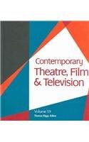 59: Contemporary Theatre, Film and Television: Riggs, Thomas