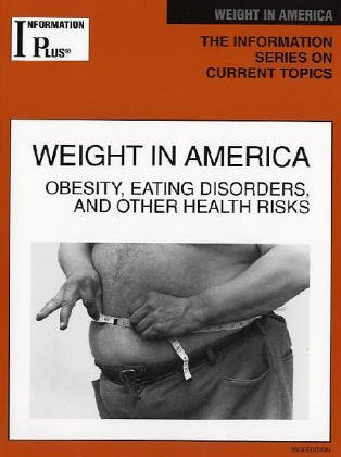Information Plus Weight in America 2004 (Information: John McCoy