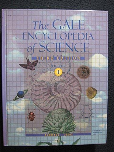 9780787675554: Gale Encyclopedia of Science: 001