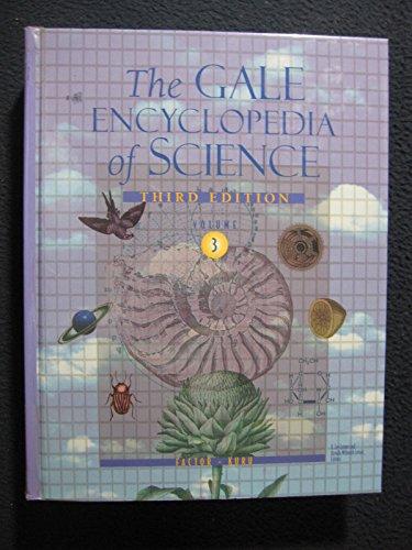 9780787675578: Gale Encyclopedia of Science. Vol.3