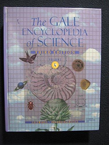 9780787675585: Gale Encyclopedia of Science, Vol. 4