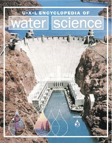 UXL Encyclopedia of Water Science Edition 1.: K. Lee Lerner;