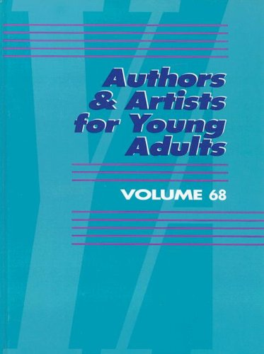 Authors and Artists for Young Adults: A Biographical Guide to Novelists, Poets, Playwrights ...