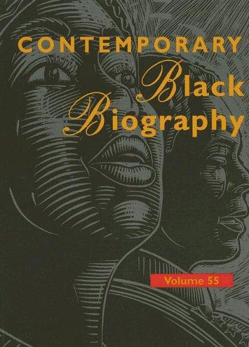 Contemporary Black Biography: Profiles From The International: Sara Pendergast, Tom