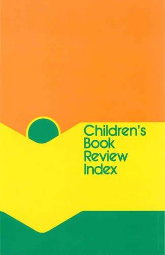 Children's Book Review Index: 2005 Cumulation: Ferguson, Dana