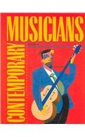 9780787680695: Contemporary Musicians: Profiles of the People in Music