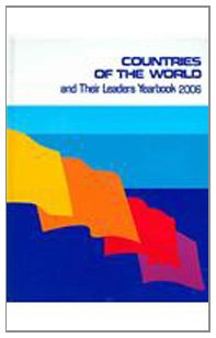 Countries of the World and Their Leaders: Editor-Karen Ellicott