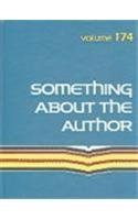 Something About the Author Volume 174: Facts and Pictures About Authors and Illustrators of Books ...