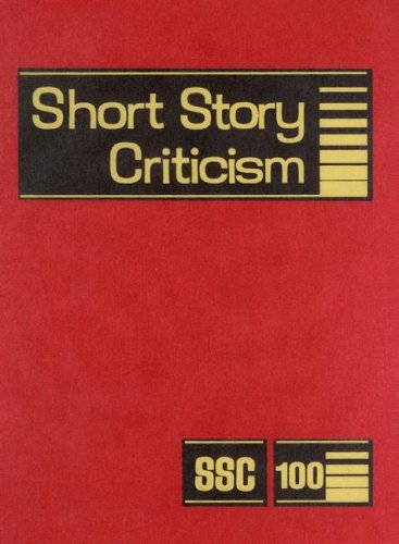 9780787688974: Short Story Criticism: Excerpts from Criticism of the Works of Short Fiction Writers