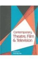Contemporary Theatre, Film and Television: Riggs, Thomas