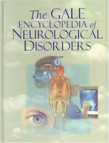 9780787691509: The Gale Encyclopedia of Neurological Disorders (2 Volume Set)