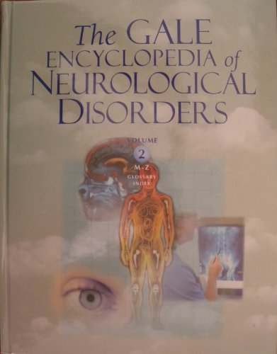 The Gale Encyclopedia of Neurological Disorders, Vol. 2: Stacey L. Chamberlin