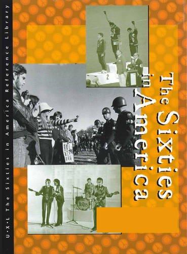 Sixties in America Reference Library: Pendergast, Tom, Pendergast, Sara