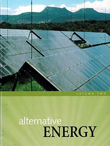 9780787694418: Alternative Energy Volume 2