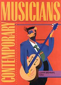 9780787696160: 66: Contemporary Musicians: Profiles of the People in Music