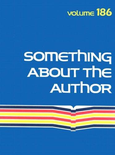 Something About the Author Volume 186: Kumar, Lisa