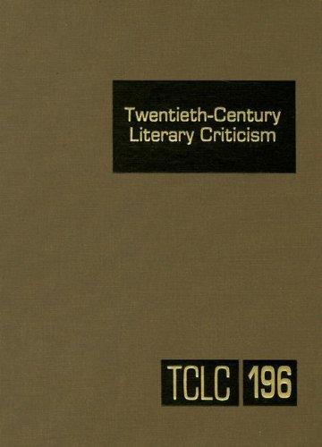 Twentieth-Century Literary Criticism: Excerpts from Criticism of: Schoenberg, Thomas