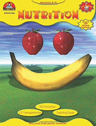 9780787703462: Nutrition