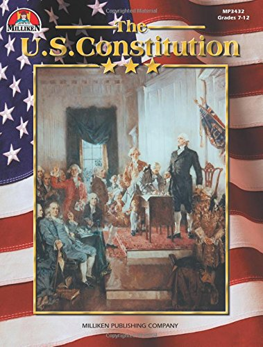 The U.S. Constitution (The American Experience): Tim McNeese