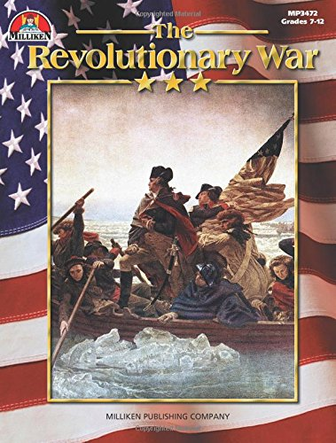 9780787705831: Revolutionary War