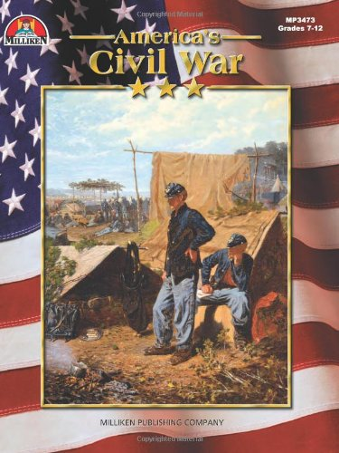 9780787705848: America's Civil War