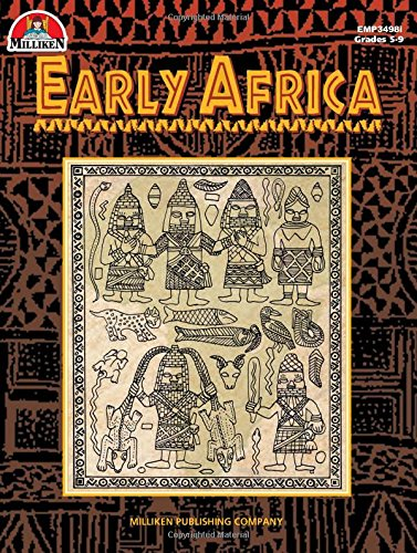 Early Africa: Buck, Gladys G