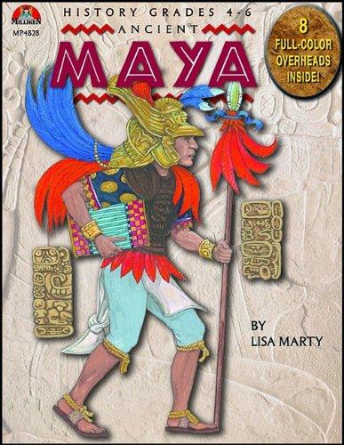 9780787706128: Ancient Maya