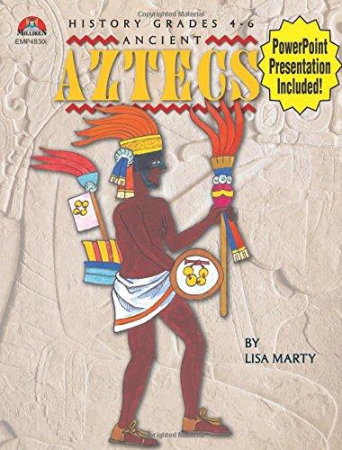 Ancient Aztecs: Lisa Marty