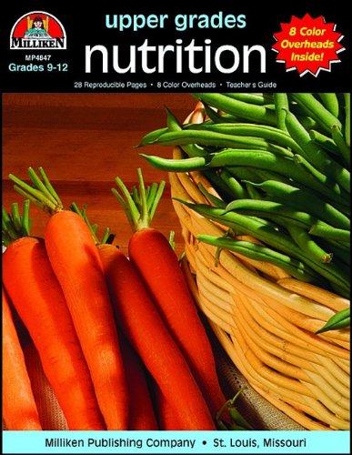 9780787706173: Nutrition - Bk 3 (Milliken's Nutrition)