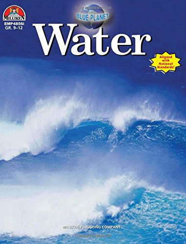 9780787706388: Blue Planet - Water