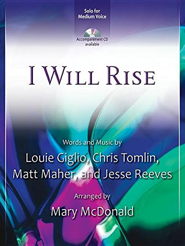9780787712600: I Will Rise