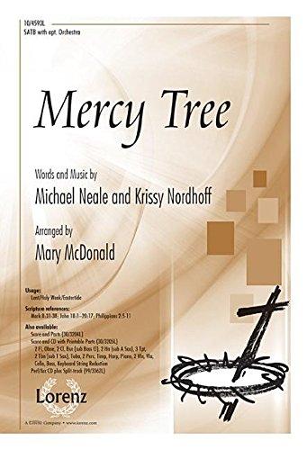 9780787712754: Mercy Tree (Sacred Anthem, SATB, Piano)