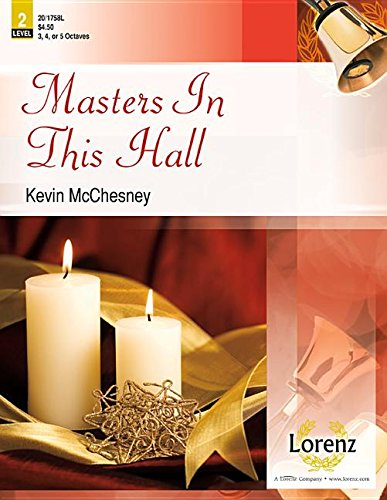 9780787713133: Masters in This Hall