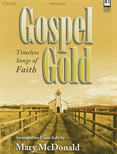 9780787714956: Gospel Gold: Timeless Songs of Faith