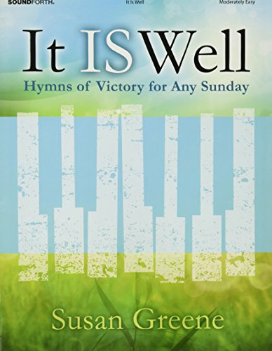9780787717124: It Is Well: Hymns of Victory for Any Sunday