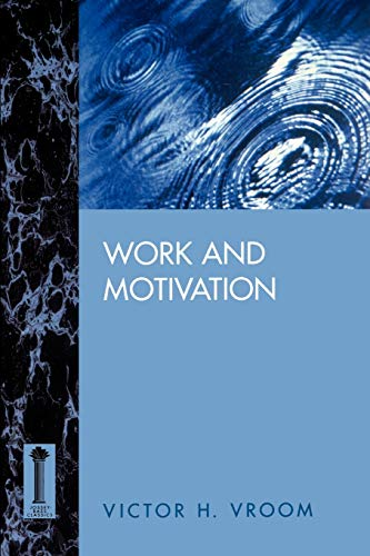 9780787900304: Work and Motivation